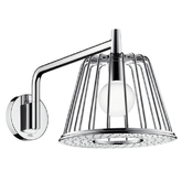 Axor 26031000 Nendo LampShower Верхній душ-275